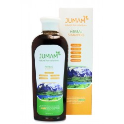 HERBAL SHAMPOO, 300ml/10.1oz - 1