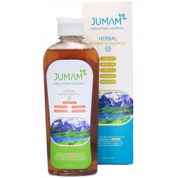 HERBAL REPAIR SHAMPOO 6+, 300ml/10.1oz - 1
